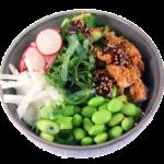 poke bowl bestellen kanji sushi den helder